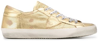 Philippe Model Paris Paris low-top sneakers