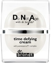 Dr. Brandt Skincare Do Not Age time defying cream