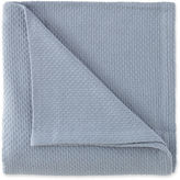 JCPenney JCP Home Collection HomeTM Woven Cotton Blanket