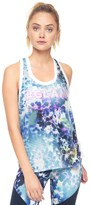 Juicy Couture Sport Hashtag Glam Tank