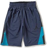Jordan Big Boys 8-20 Speckle 23 Shorts