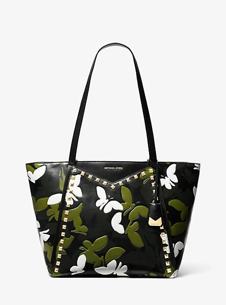 3308834e55e06e Camouflage Tote Bag - ShopStyle UK