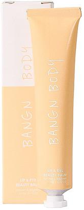 Bangn Body Lip and Eye Beauty Balm