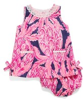 Lilly Pulitzer Shift Dress (Baby Girls)