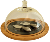 Picnic at Ascot Provence Cheese Board with Dome