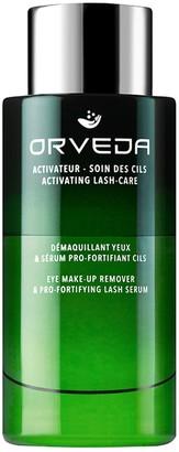 ORVEDA Eye Makeup Remover & Pro-Fortifying Lash Serum 50ml
