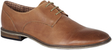 Oxford Harry Leather Shoes Tan X