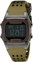 Freestyle Unisex 10019170 Tide Trainer Digital Display Japanese Quartz Brown Watch