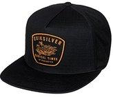 Quiksilver Men's Racked Trucker Hat