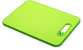 Joseph Joseph Slice and Sharpen Chopping Board - Green - Small