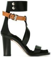 Etoile Isabel Marant Isabel Marant - Étoile 'Jenyd' sandals - women - Leather - 37