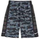 Nike Elite Stripe Plus Dri-FIT Shorts (Little Boys & Big Boys)