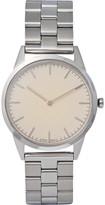 Uniform Wares - C35 Psi-01 Stainless Steel Wristwatch