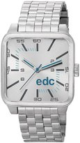 Esprit edc by Edgy Macho Men's watch Retro