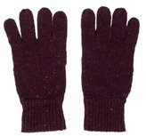 Rag & Bone Wool Patterned Knit Gloves w/ Tags