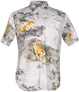Stussy Shirts - Item 38573690