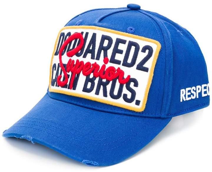 70002c17246293 DSQUARED2 Hats For Men - ShopStyle Canada