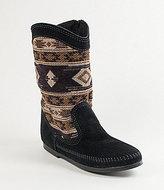 Minnetonka Baja Boots