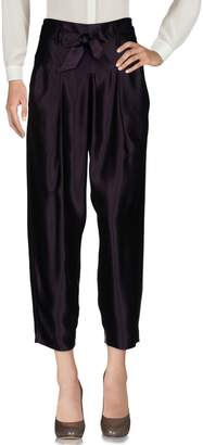Malloni Casual pants - Item 45417748OC