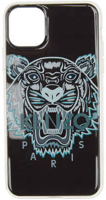 Kenzo Black Tiger iPhone 11 Pro Max Case
