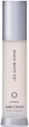 Arcona Magic White Ice Jumbo Daily Hydrating Gel Moisturizer