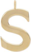 Chloé Alphabet S pendant