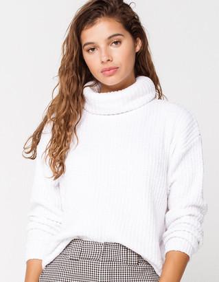 Roxy Velvet Morning Womens Sweater