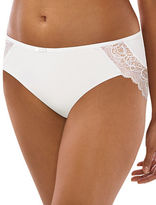 Bali Desire Lace Cotton Hipsters