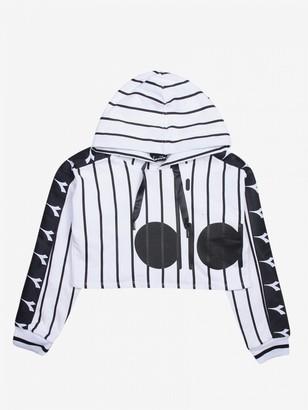 Diadora Sweater Kids