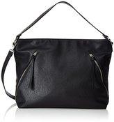 Pieces Pcsofia Bag, Women's Shoulder Schwarz ()