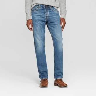 Goodfellow & Co Men's Slim Straight Fit Jeans - Goodfellow & Co Medium Wash