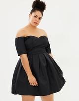 Finola Dress