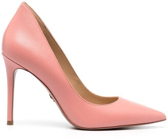 Michael Kors Collection Pointed-Toe Court Shoes