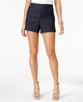 Thalia Sodi Pull-On Denim Shorts, Only at Macy's