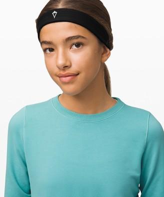 Lululemon Stick It Headband - Girls