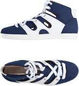 Emporio Armani High-tops & sneakers - Item 11210292
