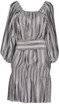 Daniele Alessandrini Short dresses