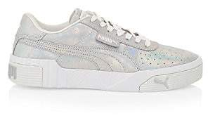 Puma Women's Women's Cali Shimmer Sneakers