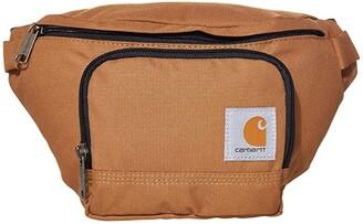 Carhartt Waist Pack Brown) Bags