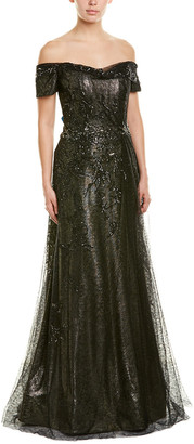 Rene Ruiz Collection Gown