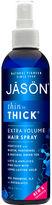 Jason Thin to Thick Extra Volume Hair Spray 237ml