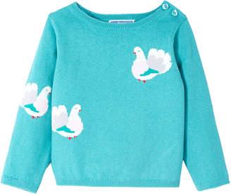 Jacadi Paris Cieux Wool Sweater