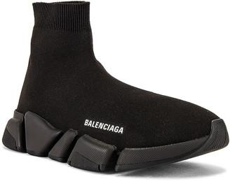 Balenciaga Speed Lt 2.0 in Black | FWRD