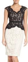 Eliza J Women's Lace Sheath Dress