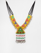 Asos All Night Carnival Necklace