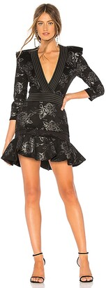 Zhivago There Is Magic In There Mini Dress. - size L (also