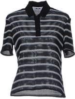 MSGM Polo shirts - Item 37978365