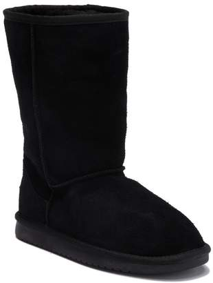 Koolaburra BY UGG Koola Faux Fur Lined Suede Tall Boot (Toddler, Little Kid, & Big Kid)