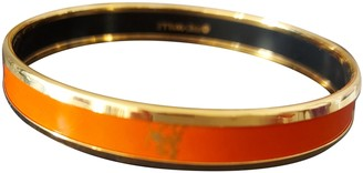 Frey Wille Orange Yellow gold Bracelets