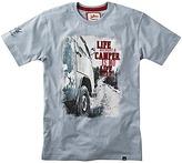 Joe Browns Joe Brown Way Of Life T-Shirt Long